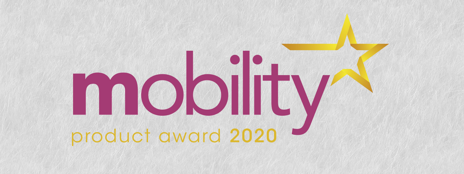 LUCI Wins 2020 Mobility Management Mobility Product Award
